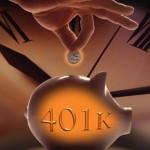 New Job? Definitely Sign Up for 401K