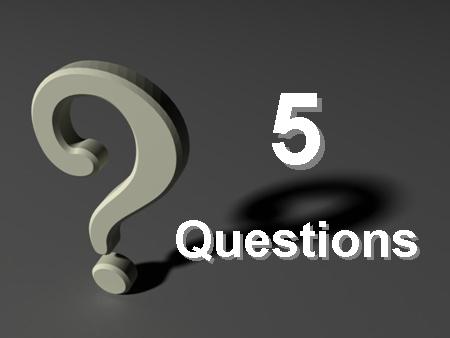 mentor interview questions