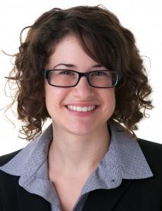 Alexandra Baird