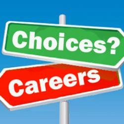 Job Choice: Money Now vs. Desired Career Later?