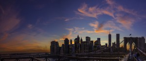 New York: From First Impressions to the First Day