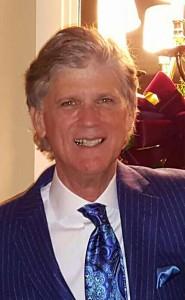 Rich Jernstedt
