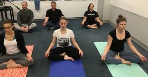 Spector yoga photo