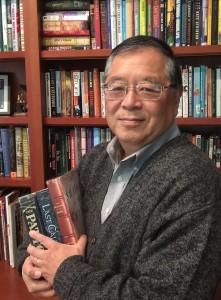 John Onoda, books