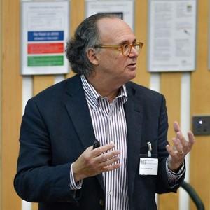 Bruce Weindruch