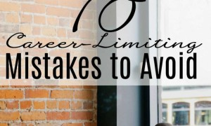 10 Mistakes New Pros Make and How to Avoid Them
