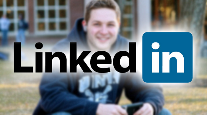 linkedin-student