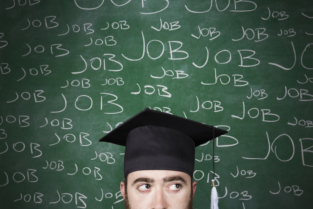 Job search graduate