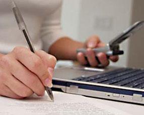 writing test1