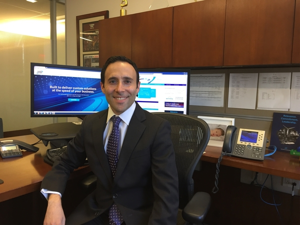 Day in the Life: Q&A with Joe Cohen