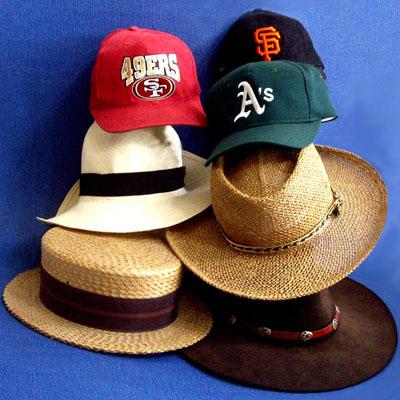Hats Off Etiquette 101