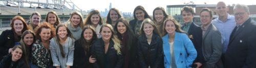 Why College Freshmen Should Get Involved in Student Organizations