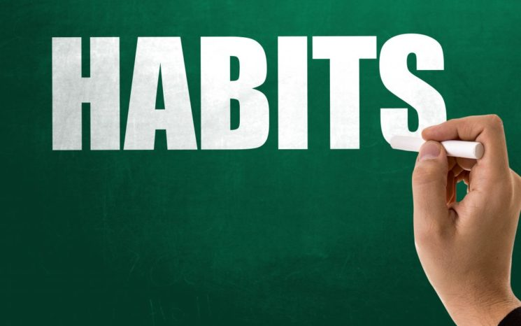 10 College Habits To Drop Before Getting Hired