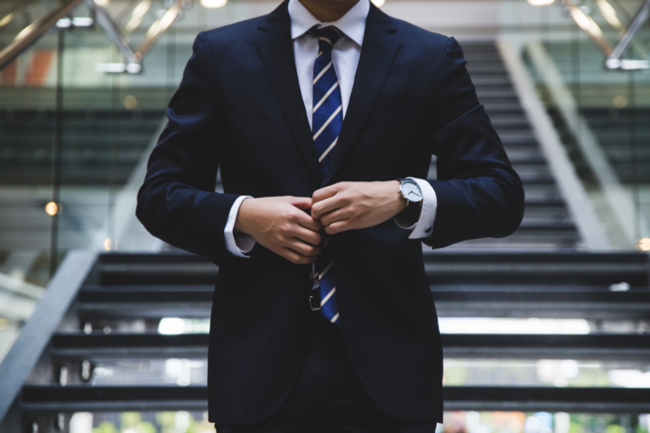 The Role of Confidence in a PR Interview