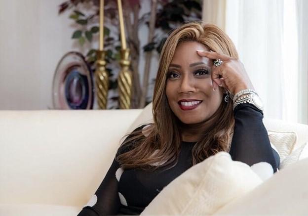 Charlene Wheeless: Her Story. Her Purpose
