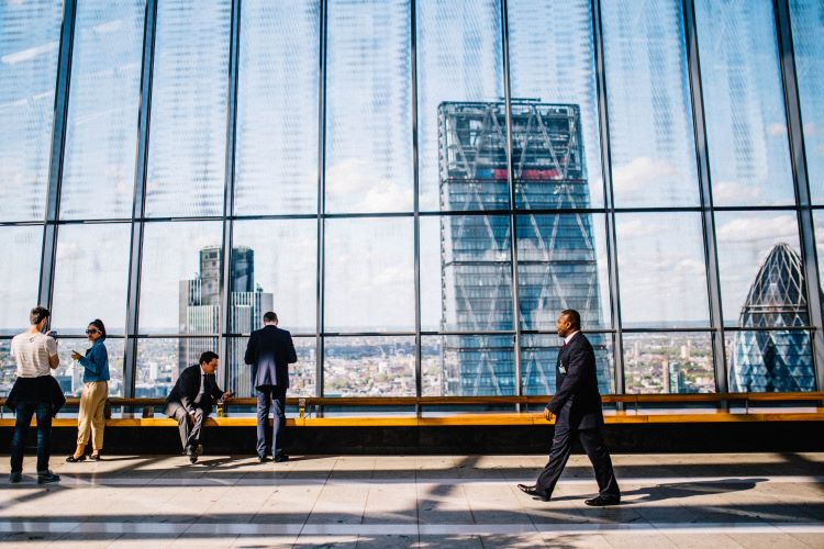 Job Hunting Tips for Finding Work in a New City