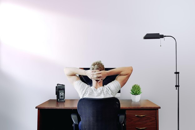 Tips For Feeling Less Stressed In A New PR Position