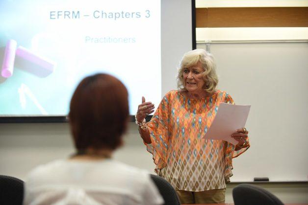 Remembering Kathleen Kelly, Ph.D.