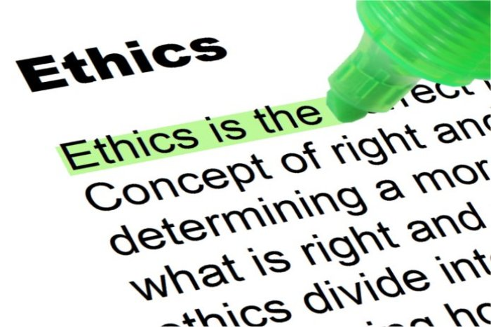 Plank Leaders Discuss Ethics with Scripps PRSSA