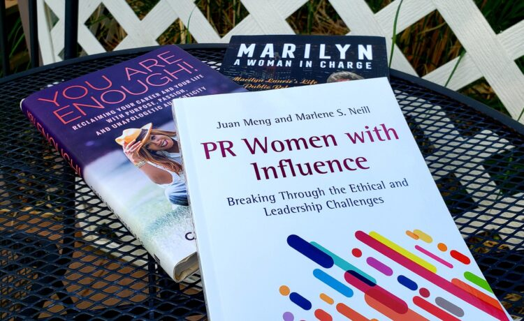 Summer Reading: PR Women with Influence