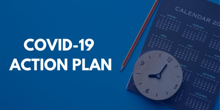 COVID Vaccine Communication Action Plan