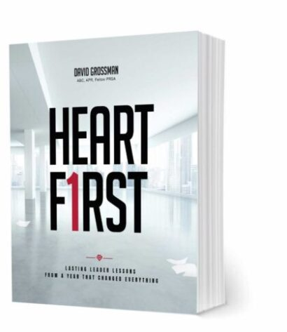 Heart First: How Self-Care Enables Effective Leadership