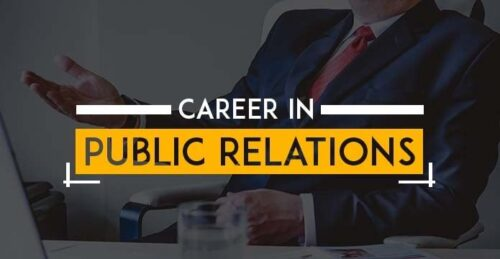 How to Break Into the Public Relations Industry