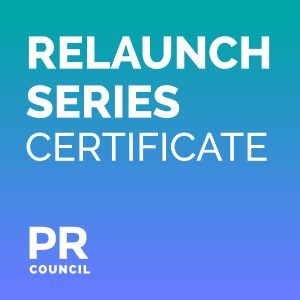 Switching or Returning to PR Career? Here's Help