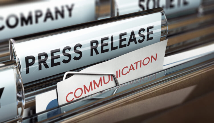 Is the Press Release Dead? No Way