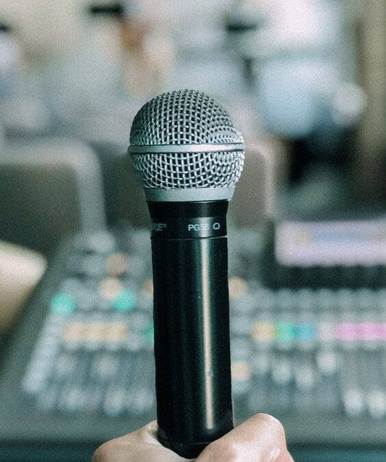 How to Use Public Speaking Anxiety to Your Advantage